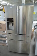 Samsung RF28HMEDBSR 36  Stainless French 4 Door Refrigerator NOB  26323 CLN