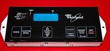 Whirlpool Oven Electronic Control Board   Part   6610148  8053151