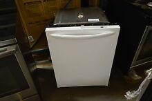 Frigidaire FGID2474QW 24  White Built in Dishwasher NOB  8804 CLW
