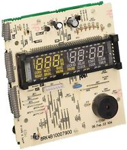 General Electric WB27T10500 Range Stove Oven Control Board