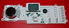 Frigidaire Front Load Washer User Interface Control Board   Part   137260860