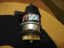 Frigidaire Dishwasher Pump Motor Assembly 154291501 Made in USA Part