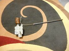 Frigidaire Gibson Kelvinator Tappan Oven Thermostat 09951498 Vintage GM Part