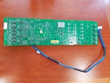 WHIRLPOOL WASHER INTERFACE CONTROL BOARD PART  W10131866