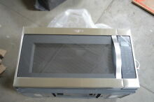Whirlpool WMH53520CS 30  Stainless Over The Range Microwave NOB  26397 HL