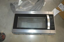 Whirlpool WMH53521HZ 30  Stainless Over The Range Microwave NOB  26403 HL