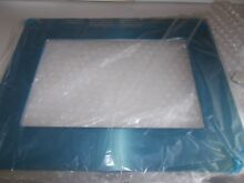 Maytag Oven Door Panel Stainless 74008923