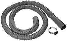 12 Ft Long Washing Machine Drain Discharge Hose