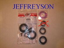 EBAY  MAYTAG NEPTUNE WASHER BEARING   OEM 12002022 SEAL KIT   NO SPACER   TOOL