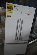 Fisher Paykel RF170ADW5N 32  White French Door Refrigerator CD NOB  26740 HL