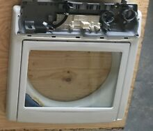Samsung washing machine parts