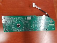 WHIRLPOOL WASHER INTERFACE CONTROL BOARD PART  W10544205