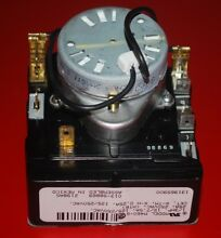 Kenmore Dryer Timer   Part   131965900