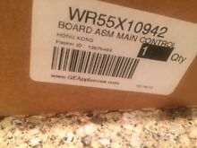 Genuine OEM GE WR55X10942 Refrigerator Main Control Board Assembly