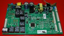 GE Refrigerator Main Electronic Control Board   200D4850G022  WR55X10942