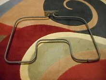 Frigidaire Westinghouse Tappan Oven Bake Element Range Stove Vintage Part