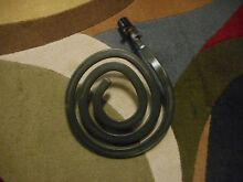 Frigidaire Gibson Burner 8 inch Range Stove Element 3 Wire Real GM Part 6561904