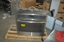 GE PT9050SFSS 30  Stainless Single Electric Wall Oven NOB  27391 HL