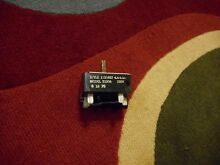 Frigidaire Kenmore Burner Control Switch GM Range Stove Cooktop 1133497  21206
