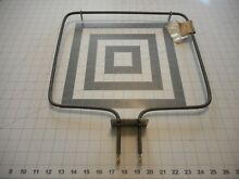 Magic Chef Norge Hardwick Oven Bake Element Stove Range Vintage Part Made USA 14