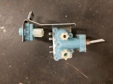 WHIRLPOOL REFRIGERATOR WATER VALVE   PART  2186486