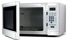 Westinghouse WCM11100W 1000 Watt Counter Top Microwave Oven  1 1 Cu Ft  NEW
