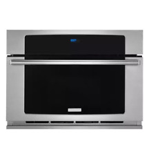Electrolux EW30SO60QS 30  Stainless Built In Microwave Oven NOB  27593 HL