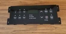 316557238 Frigidaire Oven Control Board with Black Overlay  FREE EXPEDITE SHIP
