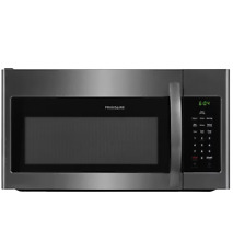 Frigidaire FFMV1645TD 30  Black Stainless Over The Range Microwave NOB  27729 HL