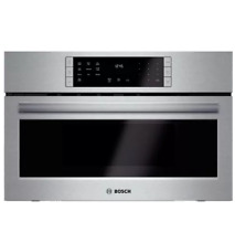 Bosch HMC80151UC 30  Stainless Speed Convection Oven NOB  27730 HL