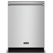 Viking RVDW102SS 24  Stainless Fully Integrated Dishwasher NOB  27741 HL