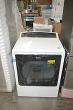 Whirlpool WGD8000DW 29  White Front Load Gas Dryer NOB  27784 CLW