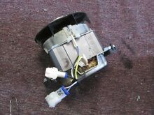 WH49X25738   189d5526a001 GE STACKABLE WASHER  MOTOR