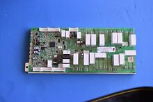 NEW OEM MAIN RELLAY BOARD 00655356 FOR THERMADOR DOUBLE WALL OVEN PODC302J 03