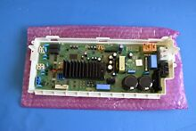 NEW OEM POWER CONTROL BOARD EBR79909505 FOR LG COMBO WASHER DRYER WM3488HW