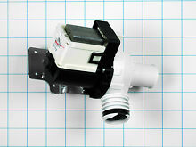WP34001098 Whirlpool Washer Machine Water Drain Pump Motor OEM NEW