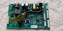 GE Refrigerator Electronic Control Board R 101   Part   200D4860G010