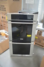 Electrolux EW27EW65PS 30  Stainless Double Electric Wall Oven NOB  27865 HL