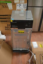 KitchenAid KTTS505EPA 15  Custom Panel Built In Trash Compactor NOB  27868 HL