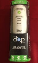 NEW  GENUINE WHIRLPOOL WATER FILTER EDR4RXD1 BY EVERYDROP FILTER  4