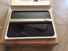 GE Kenmore Range Glass Cook Top WHITE WB50T10004 NEW