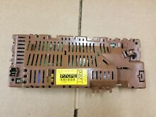 FISHER   PAYKEL WASHER CONTROL BOARD   PART  420811