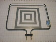 Wedgewood Admiral Oven Bake Element Stove Range NEW Vintage Part Made in USA 13