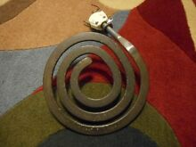 Frigidaire Gibson Westinghouse Burner 8 inch Range Stove Element 3 Wire Real GM