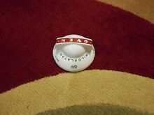 WILCOLATOR GAS OVEN CONTROL KNOB Vintage Stove Parts New Old Stock antique