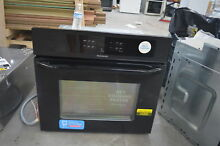 Frigidaire FFEW3025PB 30  Black Single Electric Wall Oven NOB  27983 HL