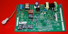 GE Refrigerator Main Board Part   200D6221G009  WR55X10603