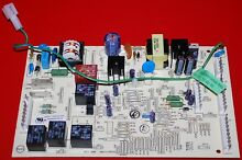 GE Refrigerator Electronic Control Board   Part   200D6221G013