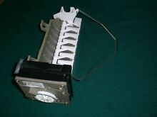 WHIRLPOOL KENMORE ICE MAKER ASSEMBLY 4317943 106 50252000