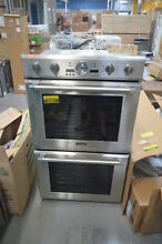 Thermador PODC302J 30  Stainless Double Electric Wall Oven NOB  28063 HL